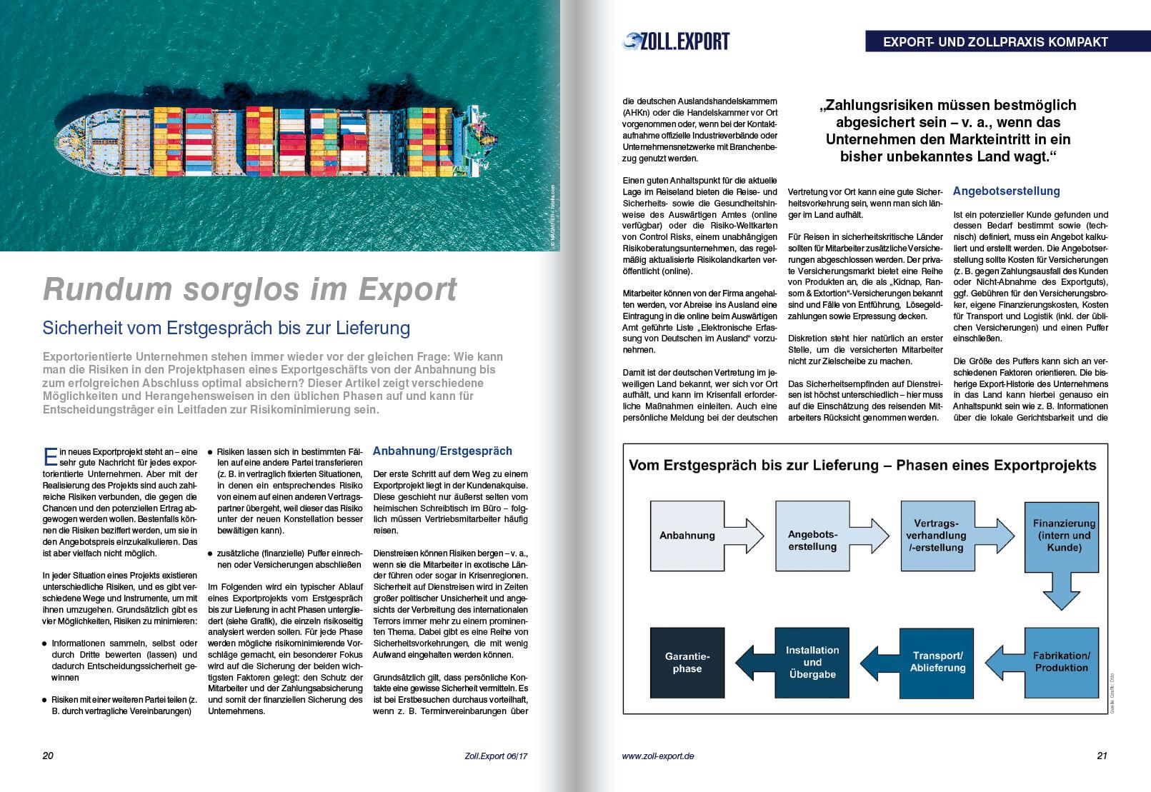 2017-06 Rundum sorglos im Export 1