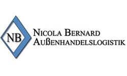 Nicola Bernard Außenhandelslogistik