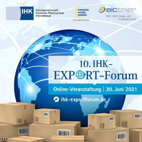 Exportforum
